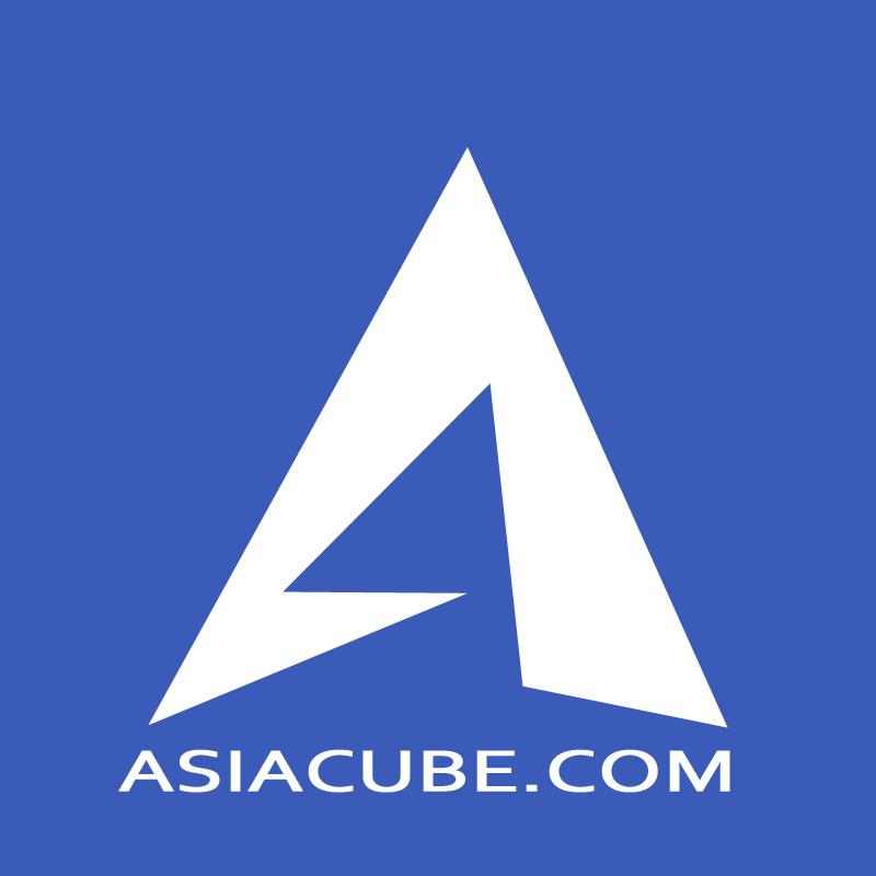 AsiaCubeLogo
