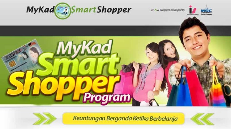 MyKad Smart Shopper Review