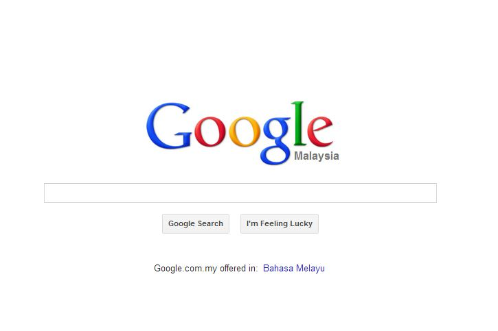 SEO Google Malaysia
