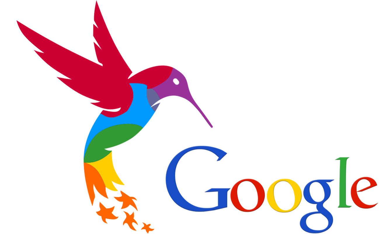 google hummingbird SEO update