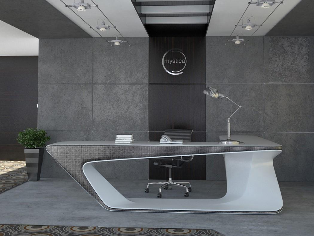 Mystica Desk