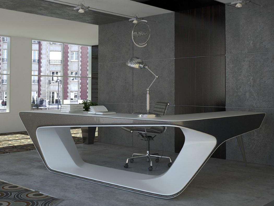 Smart Clean Desk