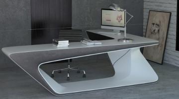 Mystica Desk – A workspace with grace