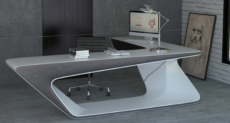Mystica Desk – A workspace with grace