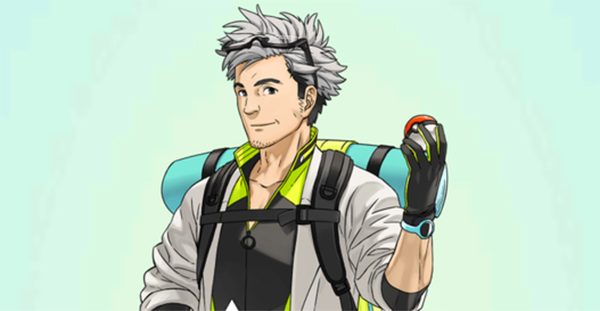 PokemonGO-Professor-Willow