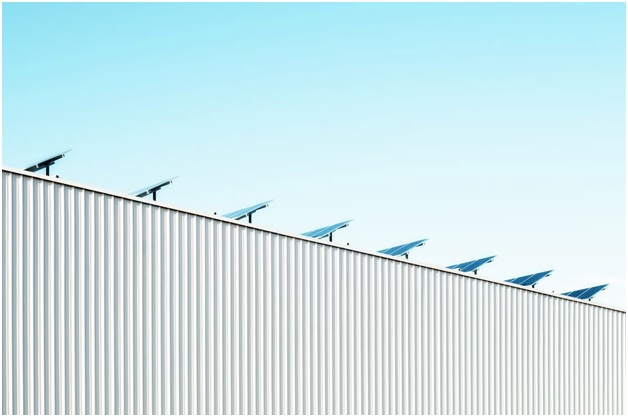 How Solar Panels Contribute To a Better Environment