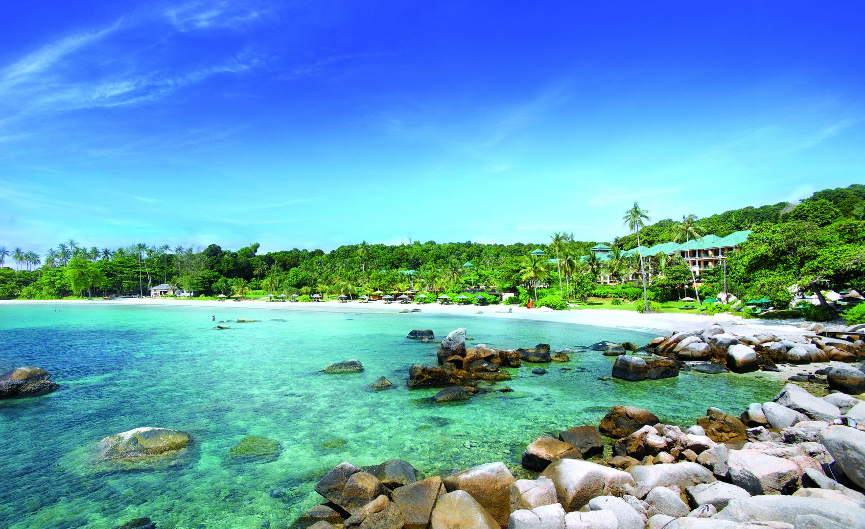 Reasons why Bintan should be in your bucket list