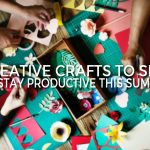 Creative Crafts To Sell To Stay Productive This Summer