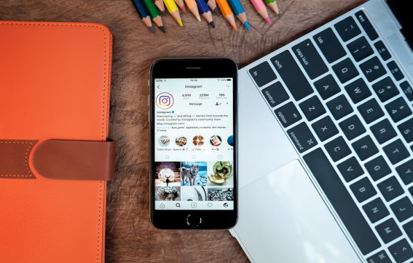 How Instagram Can Make Or Break Your Career