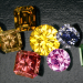 Natural or Artificial Colored Diamonds